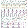 Как научиться читать схемы вязания крючком